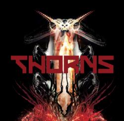 THORNS - Thorns CD Industrial Black Metal