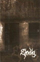 EINDIG - Doodschrift Tape Depressive Metal