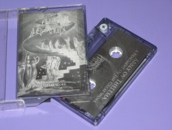 ABBEY OV THELEMA - A Fragment ov the Great Work Tape Avantgarde Metal