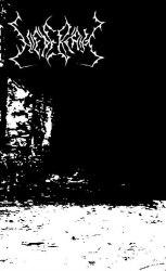 NIEDERGANG - Alámerülés Tape Black Metal