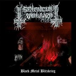 SEIGNEUR VOLAND - Black Metal Blitzkrieg CD Black Metal