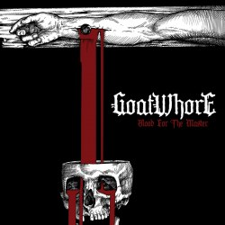 GOATWHORE - Blood For The Master CD Blackened Death Metal