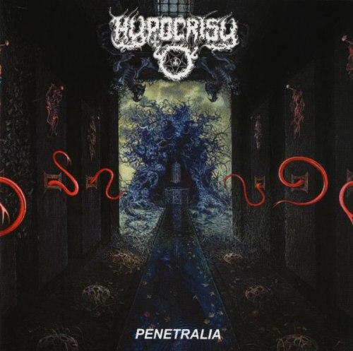 HYPOCRISY - Penetralia CD Death Metal