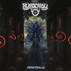 HYPOCRISY - Penetralia CD Death Metal
