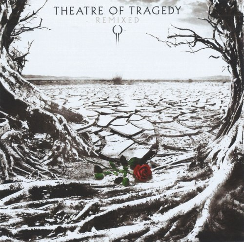 THEATRE OF TRAGEDY - Remixed CD Various