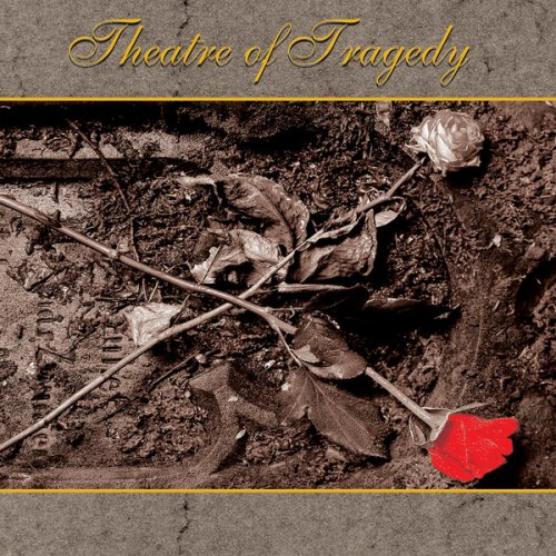THEATRE OF TRAGEDY - Theatre Of Tragedy CD Dark Metal