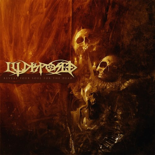 ILLDISPOSED - Reveal Your Soul For The Dead CD Metal