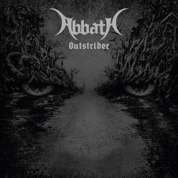 ABBATH - Outstrider CD Heavy Metal