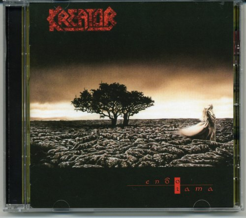 KREATOR - Endorama CD Dark Metal