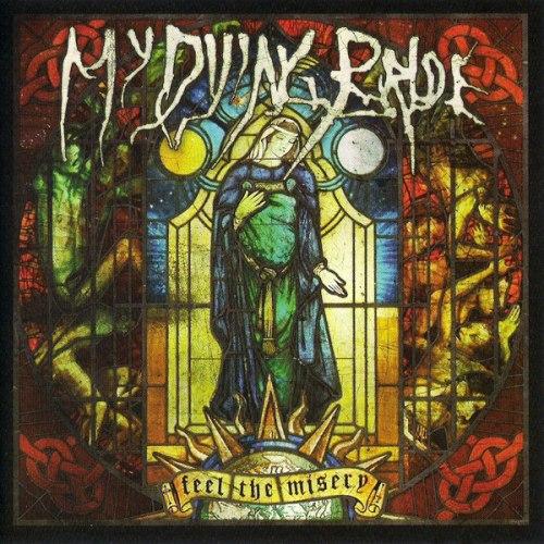 MY DYING BRIDE - Feel the Misery CD Doom Death Metal