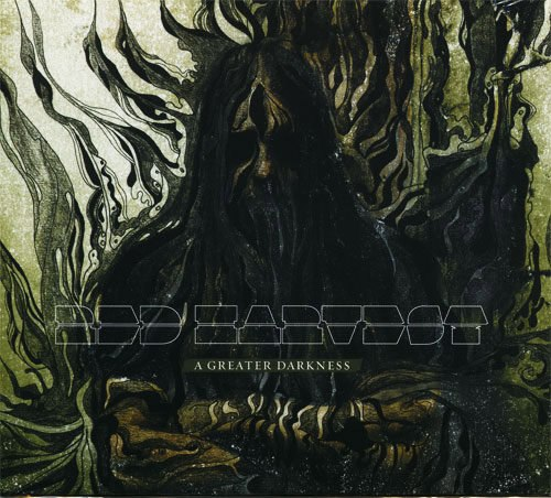 RED HARVEST - A Greater Darkness CD Industrial Metal