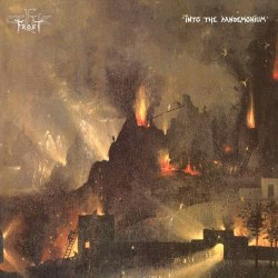 CELTIC FROST - Into The Pandemonium CD Extreme Metal