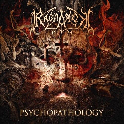 RAGNAROK - Psychopathology CD Black Metal