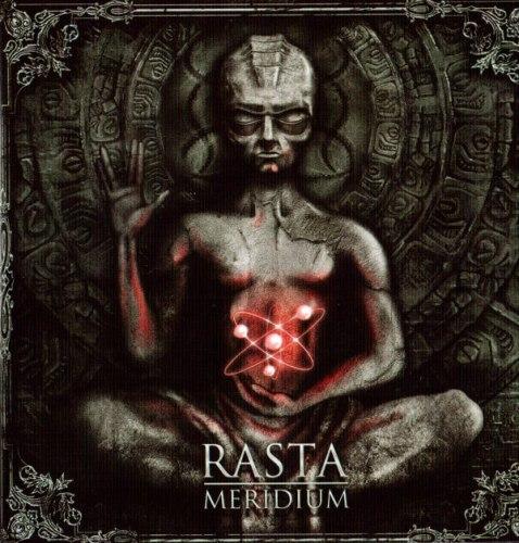 RASTA - Meridium MCD Metal