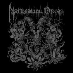 MALEFICUM ORGY - Maleficum Orgy CD Black Metal