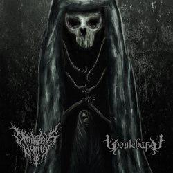 OMINOUS HYMN / GHOULCHAPEL - Ominous Hymn / Ghoulchapel MCD Symphonic Metal