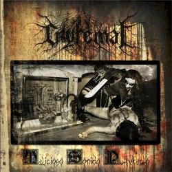CRYFEMAL - Malicioso Sonido Putrefacto CD Black Metal