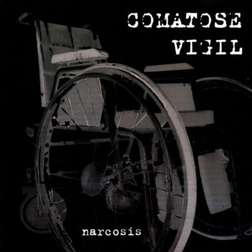 COMATOSE VIGIL - Narcosis MCD Funeral Doom Death Metal