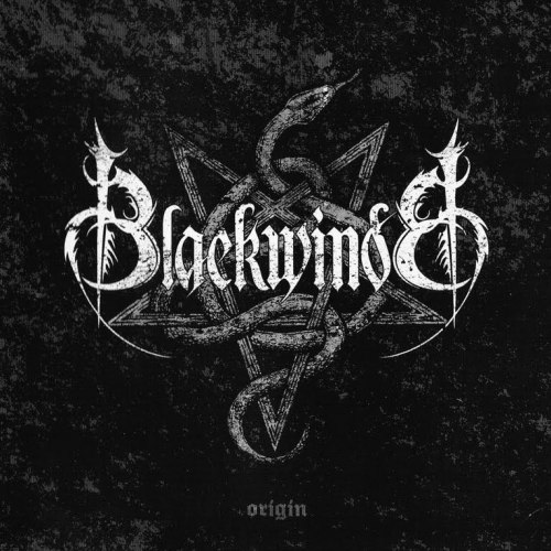 BLACKWINDS - Origin CD Black Metal