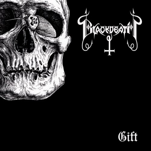 BLACKDEATH - Gift CD Black Metal
