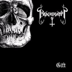 BLACKDEATH - Gift CD Black Metal