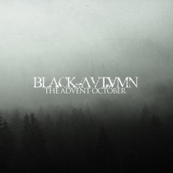 BLACK AUTUMN - The Advent October MCD Depressive Metal