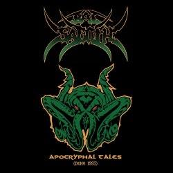 BAL-SAGOTH - Apocryphal Tales (Demo 1993) MCD Epic Metal
