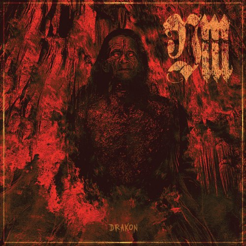 VIII - Drakon CD Black Metal