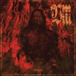 VIII - Drakon CD Black Metal