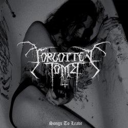 FORGOTTEN TOMB - Songs to Leave Digi-CD Depressive Metal