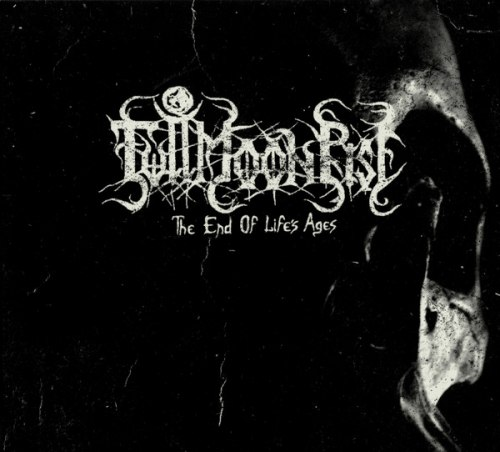 FULLMOON RISE - The End Of Life's Ages Digi-CD Black Metal