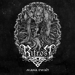 BIFROST - Mana Ewah CD Folk Metal