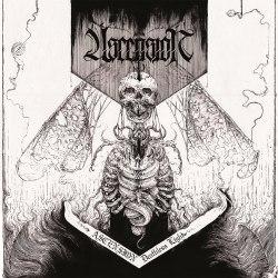 ASCENSION - Deathless Light Digi-MCD Black Metal