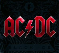 AC/DC - Black Ice Digi-CD Rock'n'Roll
