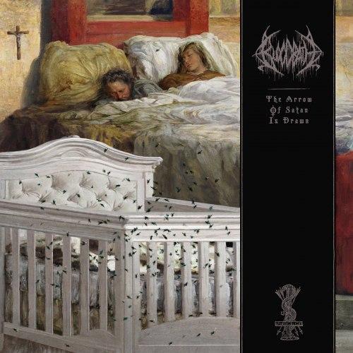 BLOODBATH - The Arrow Of Satan Is Drawn Digi-CD Death Metal