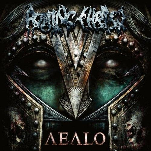 ROTTING CHRIST - Aealo Digi-CD Dark Metal