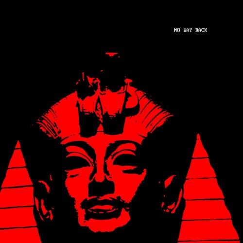 DEKONSTRUKTOR - No Way Back CD Sludge Doom Metal