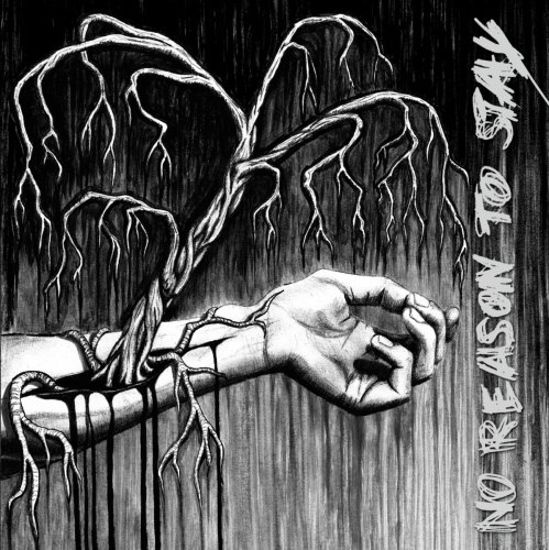 INTERNAL COLD - No Reason to Stay MCD Depressive Metal