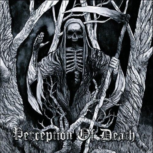 INTERNAL COLD - Perception Of Death CD Depressive Metal
