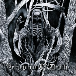 INTERNAL COLD - Perception Of Death CD Depressive Metal
