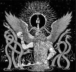 ПОГОСТ - Мессия Digi-CD Black Metal
