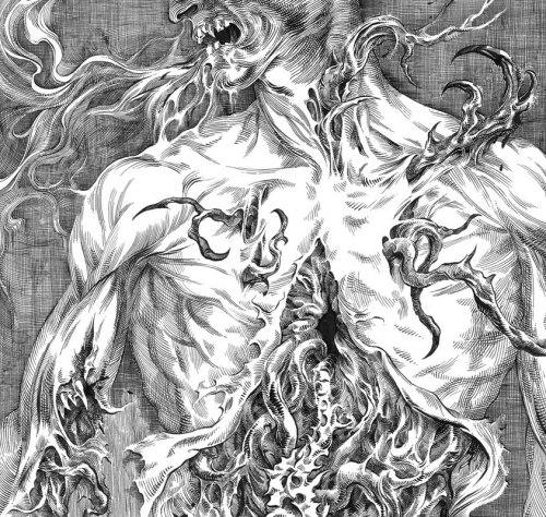 FORGOT - In The Image Of Man Digi-CD Blackened Metal