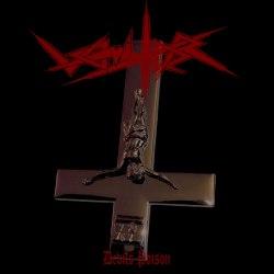 VOMITOR - Devil's Poison CD Death Thrash Metal