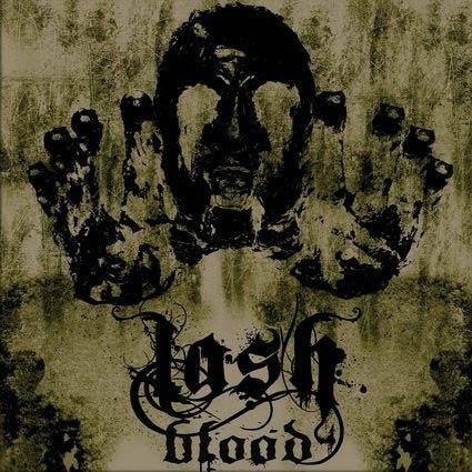 LASHBLOOD - Philosophy Of Self-Flagellation: Being And Nothing CD Avant-garde Metal
