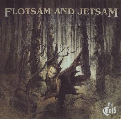 FLOTSAM AND JETSAM - The Cold CD Heavy Metal