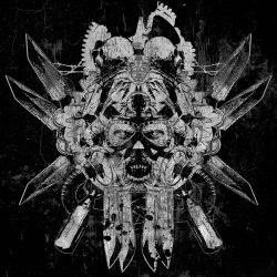 ШОГГОТ - Пандемия Ненависти CD Black Metal
