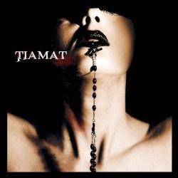 TIAMAT - Amanethes CD Dark Metal