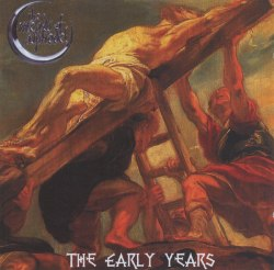 THE MEADS OF ASPHODEL - The Early Years CD Experimental Metal
