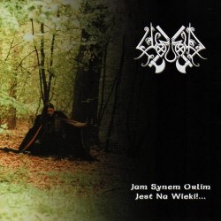 WOJNAR - Jam Synem Orlim Jest Na Wieki!… CD Ambient