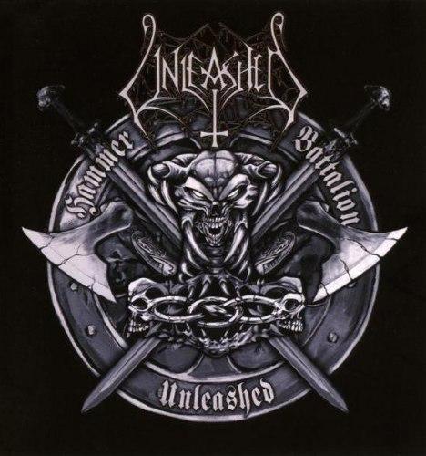 UNLEASHED - Hammer Battalion CD Death Metal